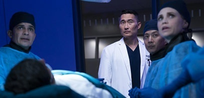The Good Doctor : Daniel Dae Kim au casting de la saison 2